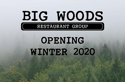Big Woods Hazel Dell
