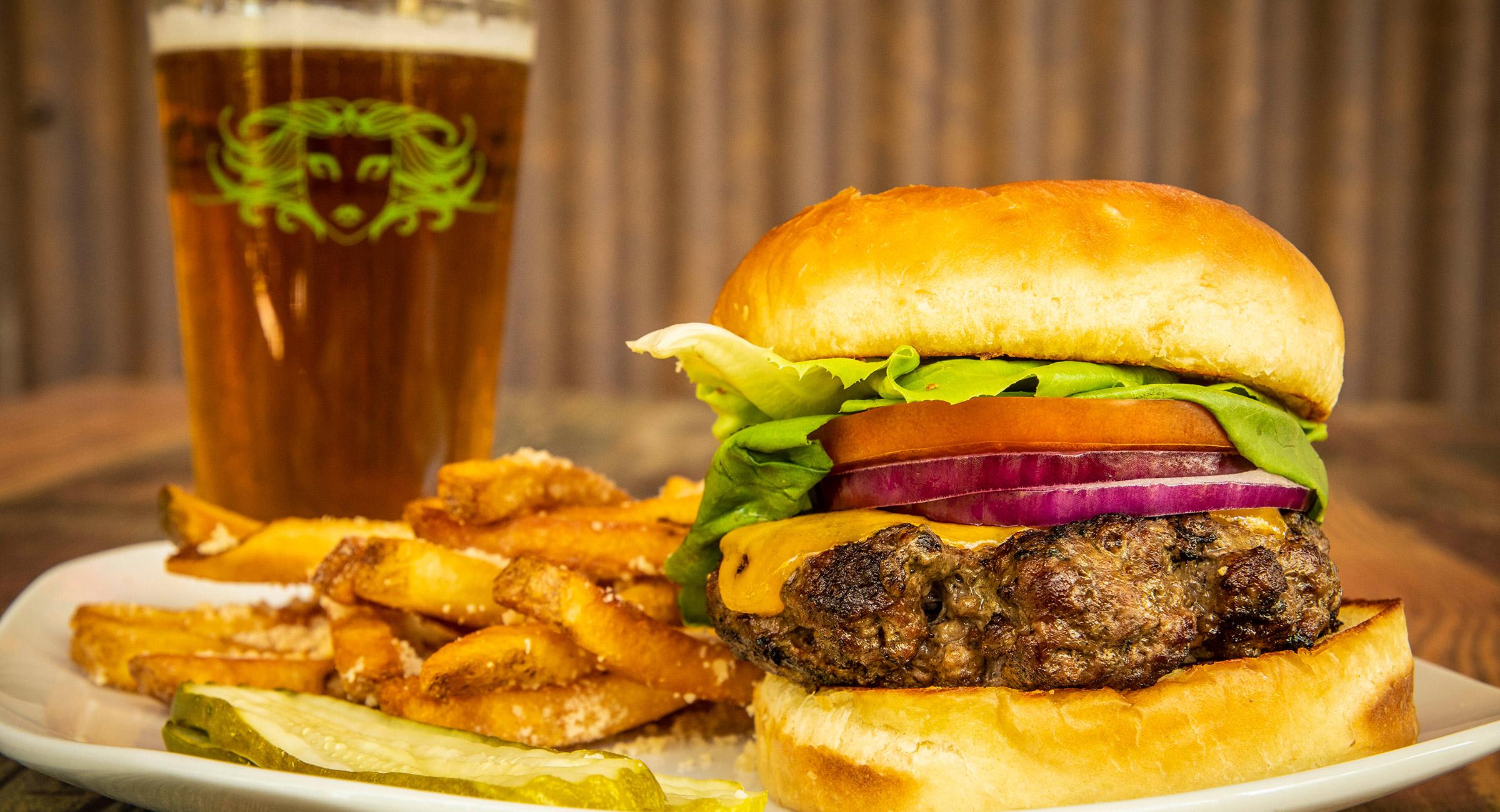 Big Woods Restaurants   Craft Beer, Food & Spirits