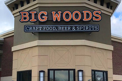 Big Woods Noblesville